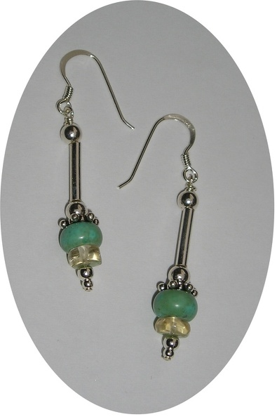 Turquoise_citrine_and_sterling_earrings.jpg